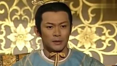 杨贵妃:安禄山为自保,说出杨国忠与玉瑶之事,安禄山被关进大牢候审
