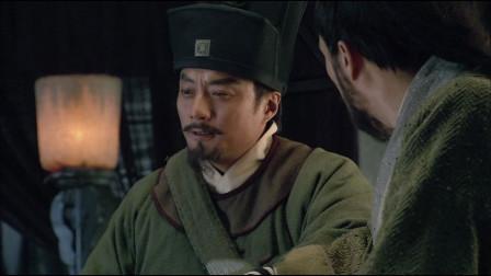 水浒传中梁山三任首领,为何只有宋江成功把梁山发展起来了?