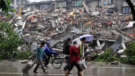 """汶川地震前的4大""""死亡预言"""",极度诡异,专家却也无法解释!"""
