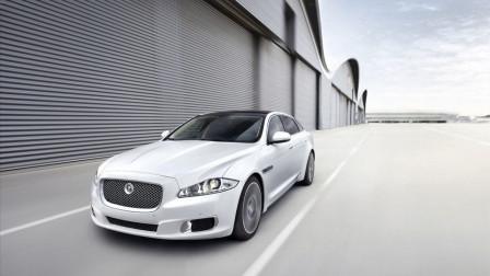 它和奔驰S级宝马7系同档次的捷豹XJ豪华大型轿车值得入手吗