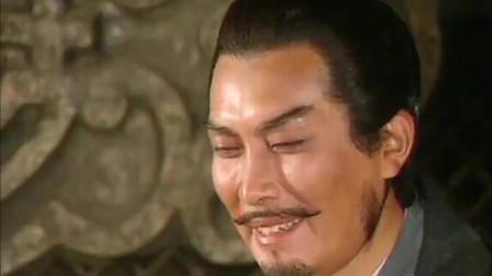三国演义:曹操赤壁兵败,诸葛亮告诉刘备曹操不能死,派关羽还人情!