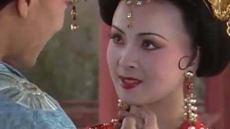 唐明皇:唐玄宗打仗归来,第一件事就是找杨玉环亲热!