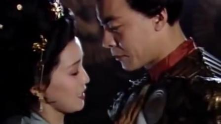 唐明皇:唐玄宗要去打仗,临走前杨玉环让他魂牵梦绕