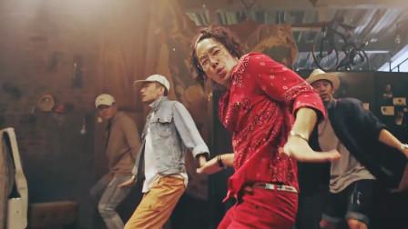 """没想到吴建豪跳舞这么骚气,被称为""""时尚舞王"""",新F4有指望了"""