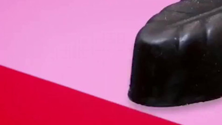 夹心巧克力是如何被吃掉的,看到最后,整个人都舒服了!