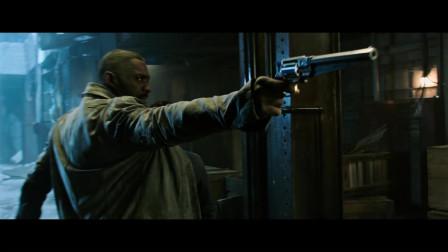 黑暗塔枪客再现,电影好不好看过就知道!