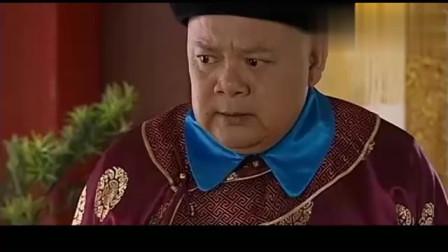 大清官:皇上下旨杜绝吃喝之风,不料弄得自己也没菜吃,只剩下喝粥了