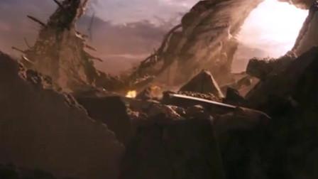 金刚狼:死侍被金刚狼斩首,还能再次复活,独立电影剧情没跟这部连接上