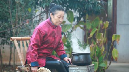 一位仙风道骨的七旬女中医,仅用一碗早餐为爱人壮腰强肾!