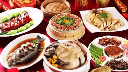 美国有汉堡,韩国有泡菜,中国的代表食物是什么?