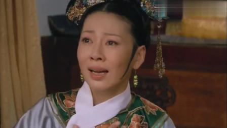甄嬛传:齐妃自己作的,被皇后逼得自尽,害人之心不可有啊!