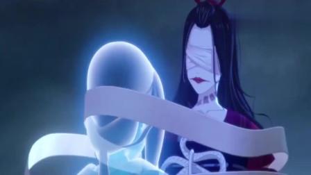 阴阳师:为你换魂复生,奈何已成蹉跎,也许这就是宿命吧