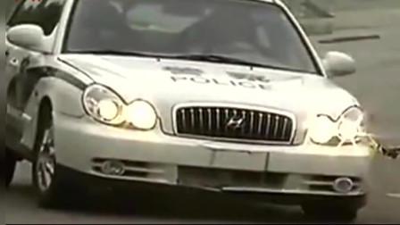 实用干货:高速爆胎怎么办,交警教你一招安全停车