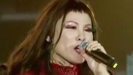 罗琦不愧是华语乐坛第一摇滚女星,听完《随心所欲》你就懂了!