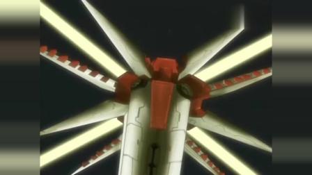 冷门机战片交响诗篇:惊天动地的轨道炮击,光芒与此处汇集!