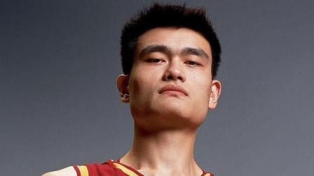 大个子姚明虽然退役了,但是他在美国的影响力巨大,粉丝竟为了他学习中文!