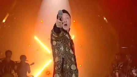 全程核能!燃爆现场的神级演唱,网友:这才是歌手!