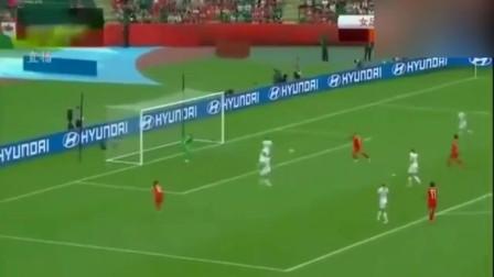 中国足球走向世界之巅:全场狂攻+绝杀荷兰!最后的舍身扑救哭了
