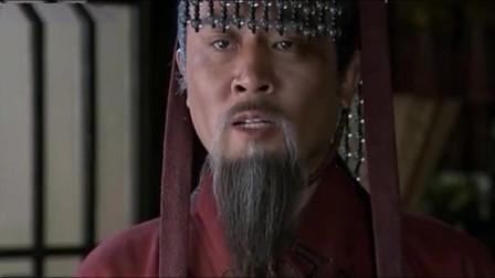 刘备称帝后不顾大局,一心伐吴为弟报仇,赵云和诸葛亮都劝不住