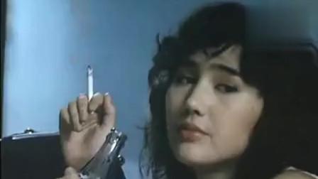 《流氓差婆》粤语版,大傻哥本色出现,把老大演得霸气外露