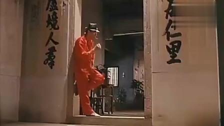 《新精武门2》粤语原声,潇洒钟镇涛的搞笑功力也是杠杠的