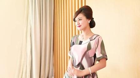 这是我见过最美的连衣裙,上班出游穿美翻了,一定会惊艳你的世界