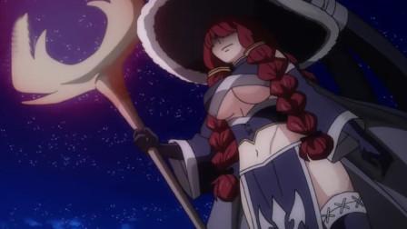 《妖精的尾巴》3位备受争议的女性强者,而她还与魔法王并列第一