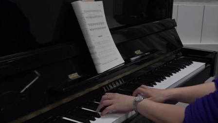 儿童歌曲弹唱B小调视频教学