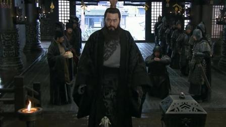 新三国: 得知徐州丢了, 曹操不愿相信, 听荀彧一分析, 他直接气晕了!