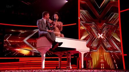 Lady Gaga X Factor现场表演Venus & Do What U Want 1080p