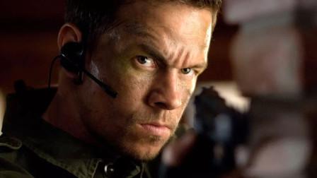 退役狙击手重返战场,却发现这是给自己准备的大阴谋