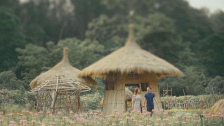 泰国清迈婚礼丨留时婚礼电影作品