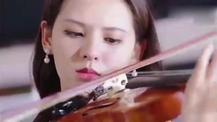 亲爱的公主病: 被老师拒绝进乐团后,星辰用公主实力证明了自己,太霸气了!