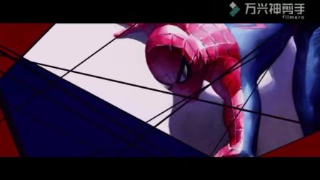 童年的旋律-- 托比版蜘蛛侠123电影开头