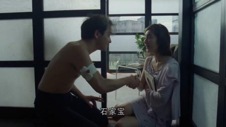 张国荣《星月童话》: 世界太冷,受伤的人互相取暖