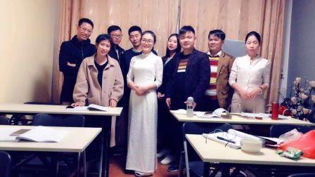 防城港越南语学习培训中心千语越南语培训第9⃣️期基础越语招生安排