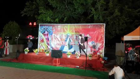 新星歌友会2019灰寨春节联欢晚会