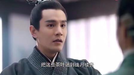白发王妃:将军也懂浪漫,给容乐准备了意外惊喜,容乐愿与他一同参加宴会,被将军宠的女人你是第一个
