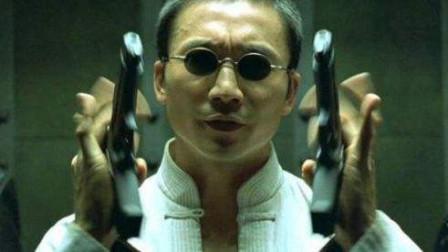 《黑客帝国》中唯一一位中国演员,到都可以拿分红