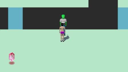 《外星兄弟》游戏开发01:可以打怪了