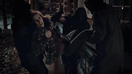 谷阿莫:5分钟看完末日也要抓女孩来繁殖的电影《死寂 The Silence》