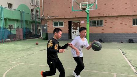 2019-5-19小小篮球比赛-低年级组