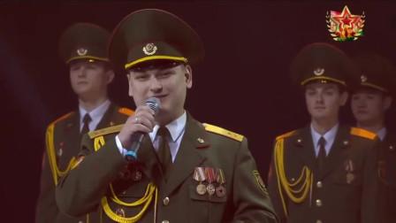 俄罗斯五首歌曲联唱 2019