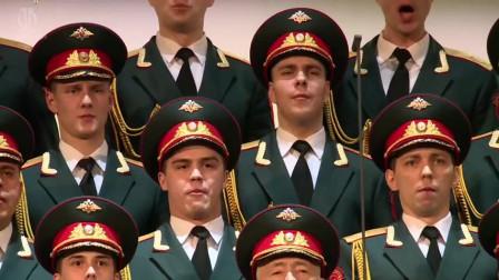莫斯科保卫者之歌