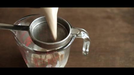 作为珍珠奶茶狂热粉,还是自制吧,感觉健康点,方法附后