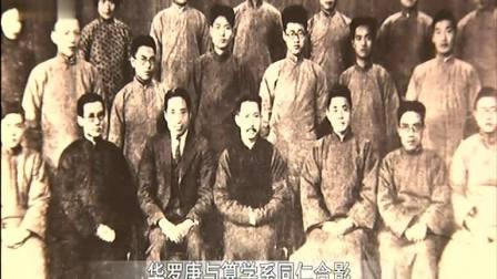 华罗庚1 大师 20190519