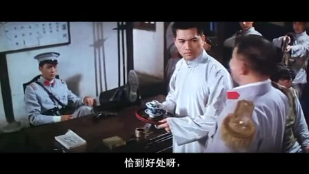 上海皇帝之岁月风云;黄金荣被抓差点丧命,杜月笙急中生智帮解围
