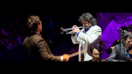 Andrea Giuffredi——Gabriel's Oboe(埃尼奥·莫里康内)