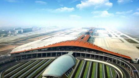 北京大风 首都机场超50架次航班备降外站