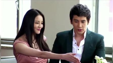 刘雨欣假装孕妇破坏朋友的相亲,没想到她其实掉进了一个圈套